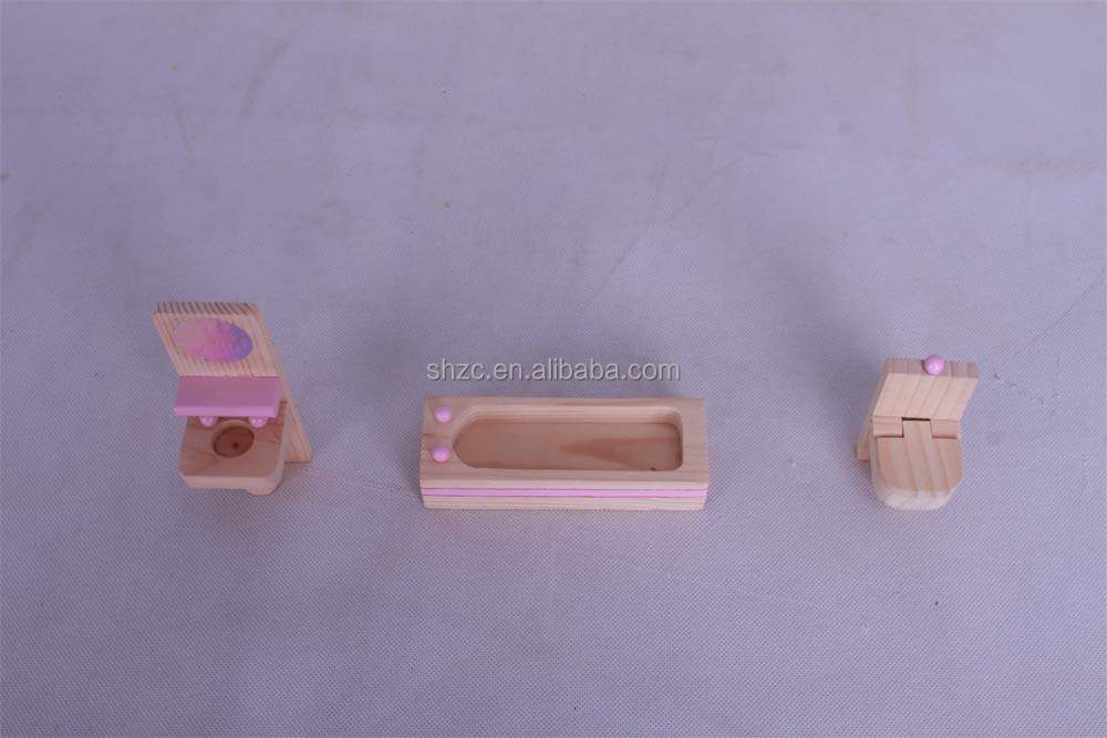 1/12 scale miniature furniture beautiful play toys