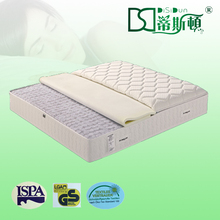 cheap far infrared negative ion mattress for bed