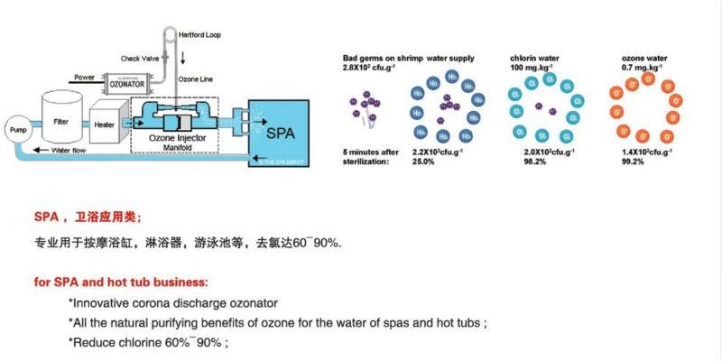 does ozone generator work