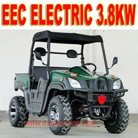 EEC 3.8KW 48V Electric Farm Vehicle