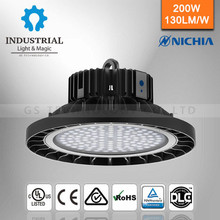 cul dlc saa certificated 347v highbay ip65 outdoor long sun high bay leds with SAA UL CE approved outdoor IP65 150w 120w 100w