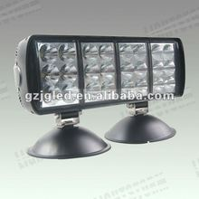 Super Bright 4x4 off road light bar for jeep atv suv Police, Fire, Ambulance Mining vehicles