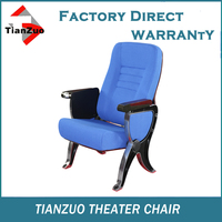 Music concert audience chair T-C30