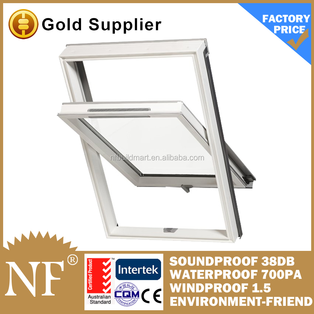 quality material polycarbonate roof window