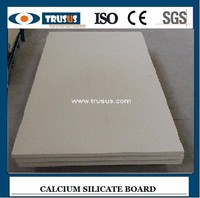 Promotional Made-In-China Reinforced Building Material&Calcium Silicate Board
