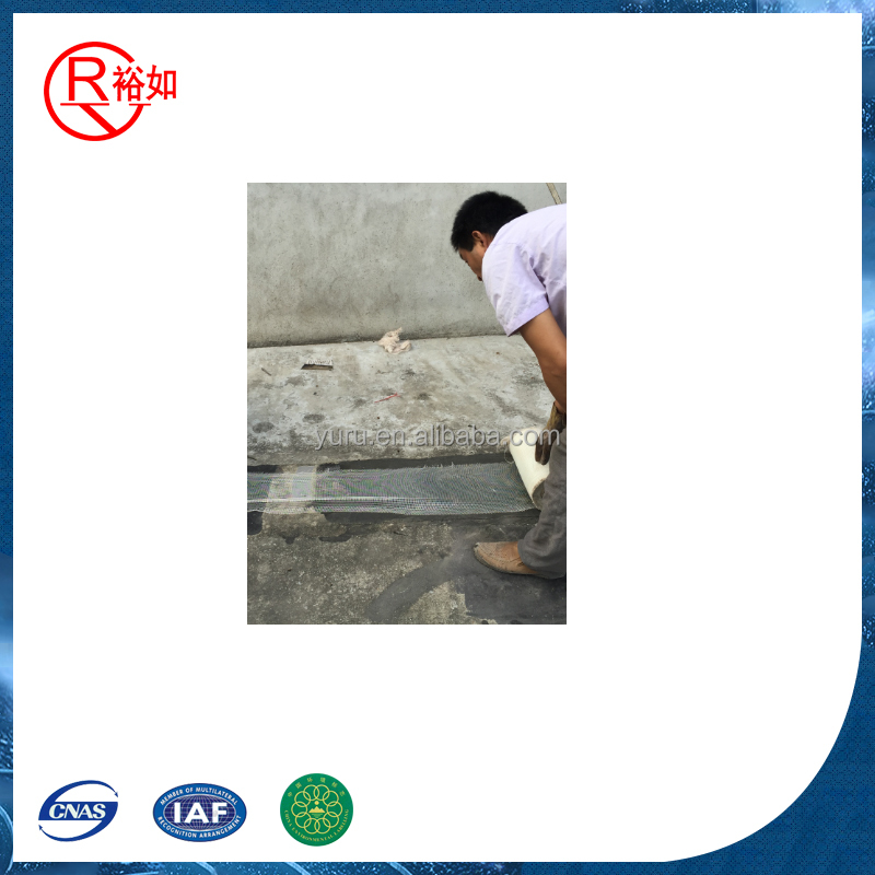 Polyurethane based bitumen modified single component liquid waterproofing materials
