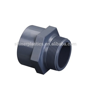 High Precision Custom Threaded Injection Moulding Plastic Parts