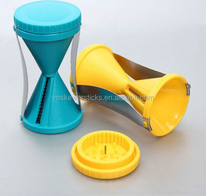 wholesales high quality kitchen gadgets vegetable and fruit slicer