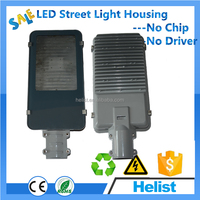 NEW MOULD !! high power new design CE ROHS waterproof led street light housing