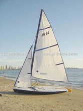2009 Brand New 14ft Sailboat / / Excedo Jatan 14 (We Ship Worldwide)