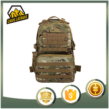 Army Camouflage Military Mountain Dog Backpacks Camera Medic Backpack