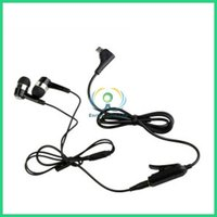 For Samsung S8300 cell phone wired earphone