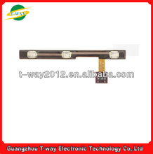 For Samsung Galaxy Tab 2 10.1 P5100 P5110 Power Volume Button Flex Cable