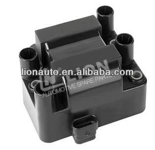 high performance ignition coil 2112-3705010-02, 2112-3705010-04