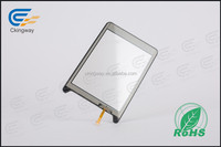 Flexible lcd display industrial control 3.5 inch Resistive touch sensitive glass