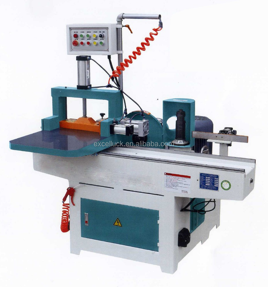 360mm Woodworking automatic finger joint tenon machine