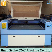 Mdf bamboo acrylic marble cutter engraver laser die cutting machine cheap laser carving machine