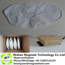 Antislip plastic shoe cover, Disposable plastic overshoes waterproof