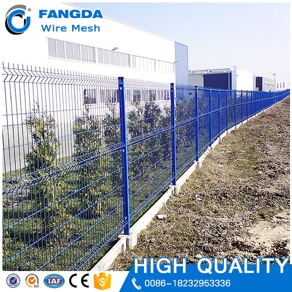 new products high strength long-life fixed knot woven wire fence