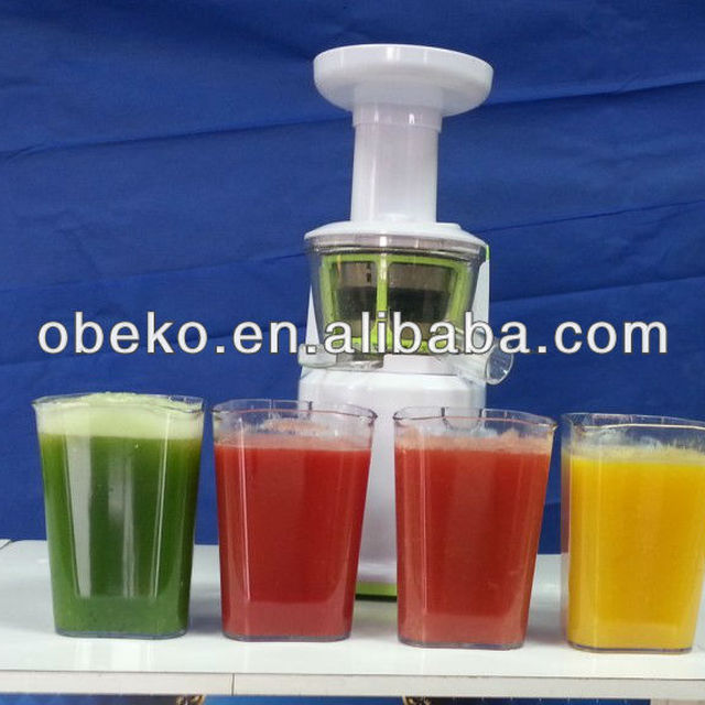 korea slow juicer with CE,GS,RoHS