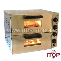 Electric Commercial Pizza Oven Timer