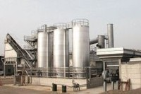 Asphalt Batch Plant, Asphalt Batching Plant Manufactures In India Used for Road Construction and Civil Constructions