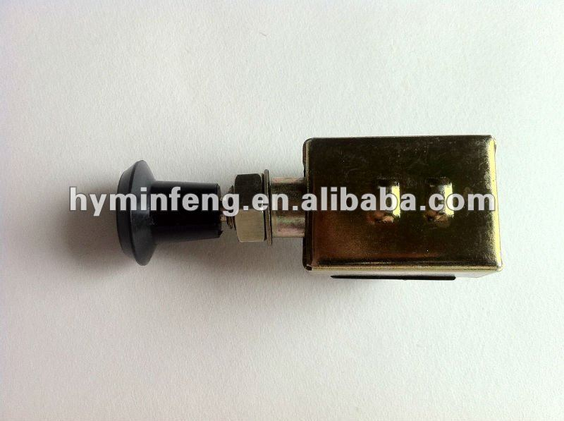 t85 push button switch