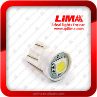 wedge 1smd 5050 T10 led lamp