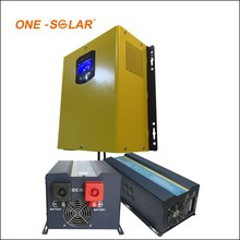 Air Conditioner 3000W Inverter Pcb Board Solar Grid Tie Inverter