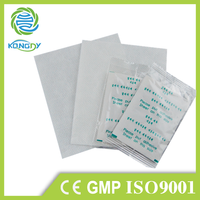 OEM factory deft design ion powder detox foot patch