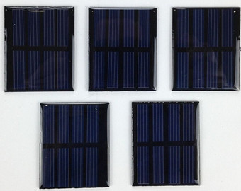 round epoxy solar panel size can be cusotmized