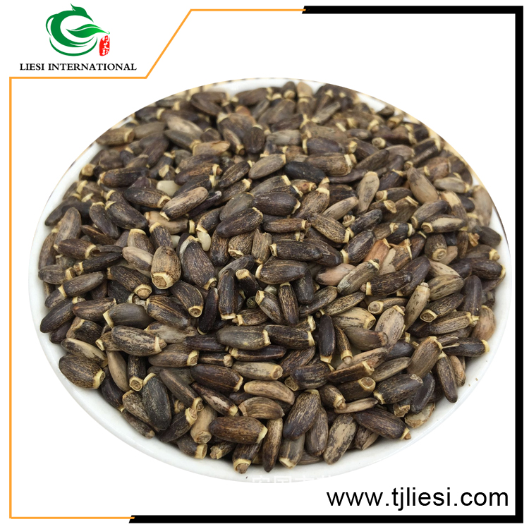china herbal medicine raw milk thistle tea crude herbs/crude medicine/milk thistle tea