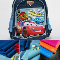 Waterproof Oxford 420d Fabric For School Bag
