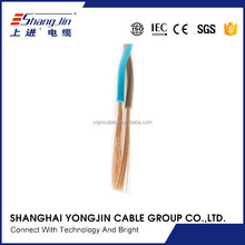 1.5mm thhn copper electrical twisted wire ul