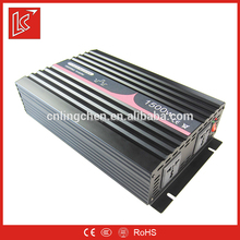 CE approved modified sine wave 1500w inverter 1kv 50/60hz