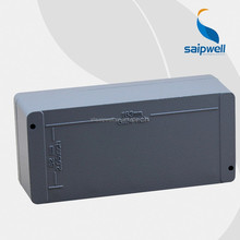 SAIPWELL New Electrical Waterproof Die Casting Aluminium Junction Box SP-AG-FA20 175*80*56 (mm)