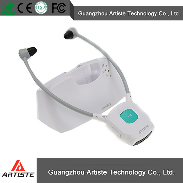 High Quality Personal Sound Amplifiers