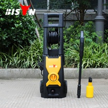 Household handy power jet portable car electric high pressure washer for home