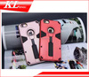 Guangdong supplier TPU+PC Hybrid Back phone Case For 6G 6S 6Plus
