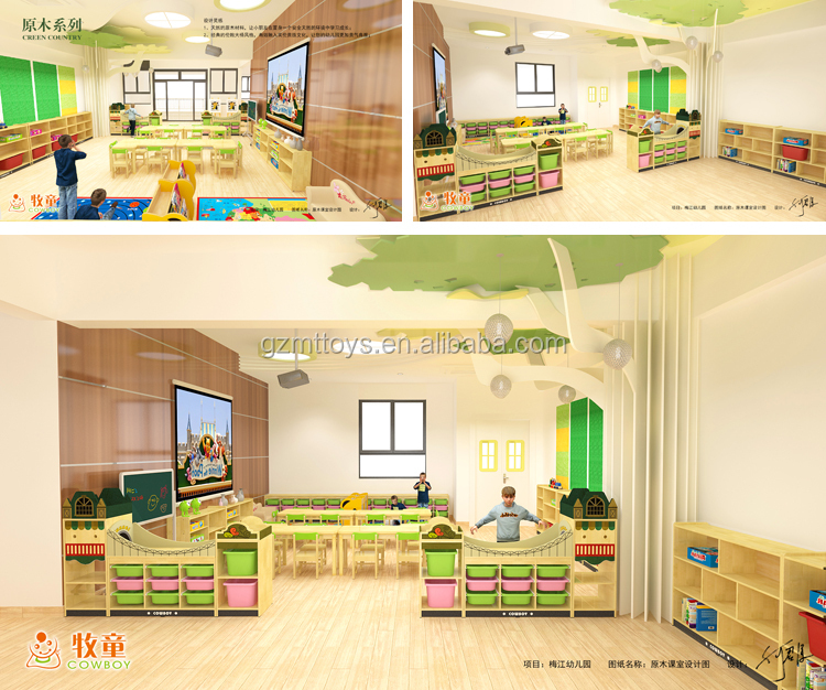 Modern Classroom For Kids ~ Cheap preschool furniture buy