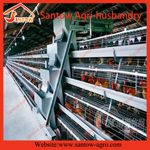 2016 HOT SALE automatic big scale poultry equipments for chickens