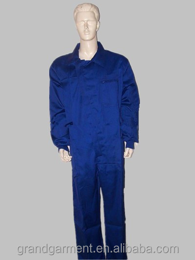 Factory direct wholesales Anti-Static Fire Retardant Protective Coverall Clothing