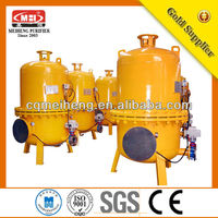 SLG Full Automatic Waste Water Filtration Equipments electrical electric car company