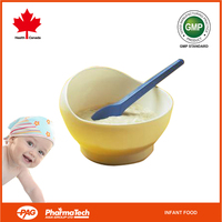 GMP Nutritious supplement baby Infant complementary food