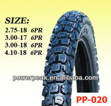 motorcycle accessory tyre 3.00-18