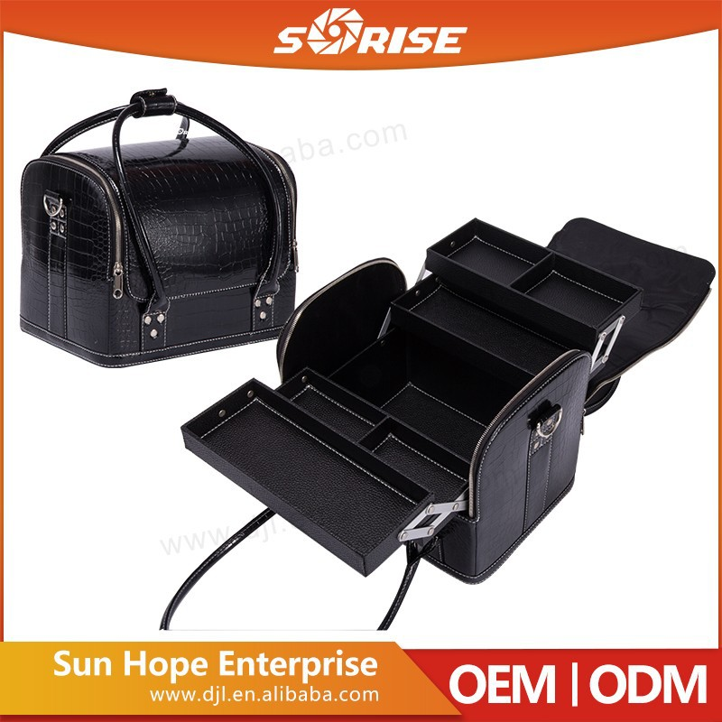 Sunrise Universal Beauty Suitcase Hair Stylist Tool Case