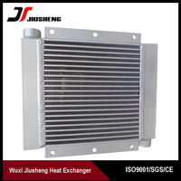 Cooler for Industrial Air Compressor