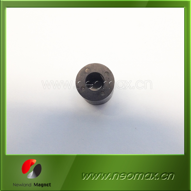 Y30 Ferrite Ceramic Ring Magnet With Best Price And Hight Quality