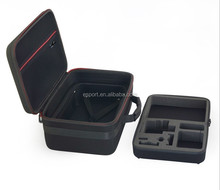 Esport NEW high quality gopros case, gopros collection case box with two layer
