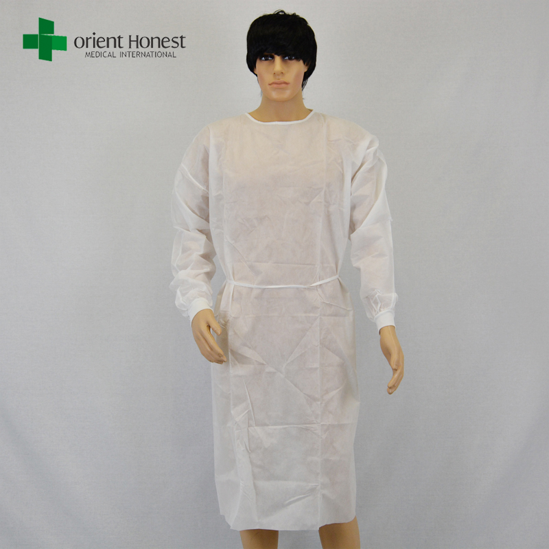 Nonwoven surgical gowns/disposable gowns/biodegradable medical gowns